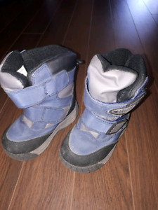 Winter boots - cougar size 7 (toddler)