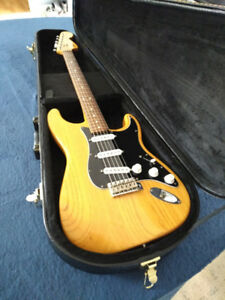 Fender Stratocaster - 70s Re-Issue (MIM)