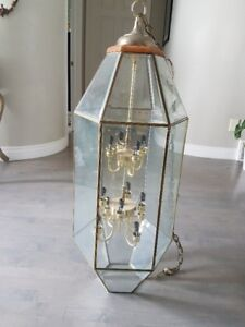 Candle Chandelier | Kijiji in Edmonton. - Buy, Sell & Save with ...