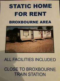 Mobile homes to rent wormley