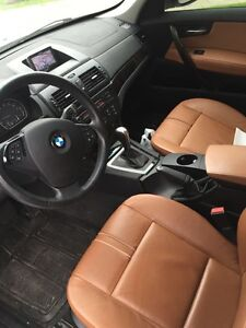 2010 BMW X3 for sell