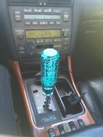Jdm bubble shift knob