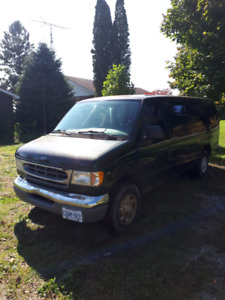 1999 Ford Other XLT  Van