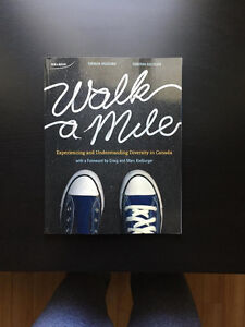 Walk a Mile: Experiencing and Understanding Diversity in Canada