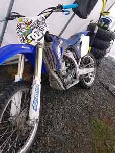 2006 YZ250F For sale or trade?