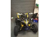 Yamaha 450r limited edition quad REDUCED