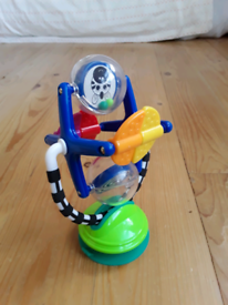 Lamaze high chair baby toy
