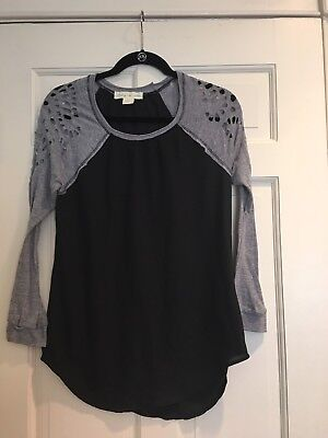 Staring At Stars Urban Outfitters Womens Blouse Size medium
