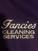 FANCIES CLEANING SERVICES