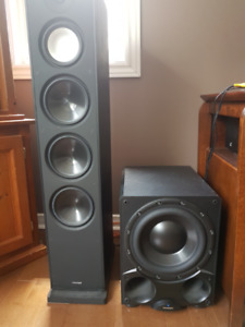 Paradigm Monitor 5 | Kijiji in Ontario  - Buy, Sell & Save with