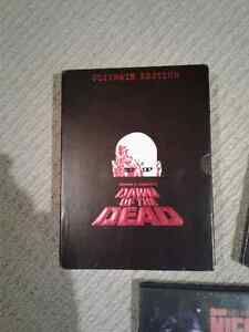 The Dead Trilogy, Zombie Movies
