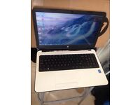 "HP intel i3 4gb ram, 1tb Hdd, 15.6"" new Laptop"