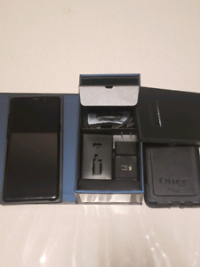 Samsung Galaxy Note 8 with Otterbox