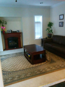 Room for rent in Markham
