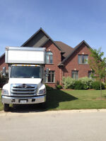 MOVING - DELIVERY - JUNK REMOVAL S.