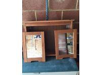 IKEA bathroom cabinet RRP £90