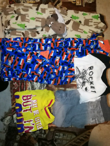 Boys size 2/3 clothing