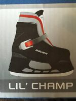 Bauer Lil Champ toddler skate: brand new