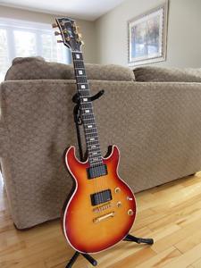 2008 Gibson Longhorn Les Paul Ltd Edition For Sale