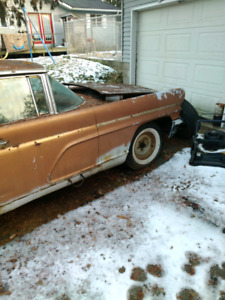 1960 Lincoln sell or trade