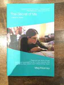 Near Perfect Condition The Secret of Me by Meg Kearney