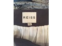 Reiss skirt uk size 12 - excellent condition