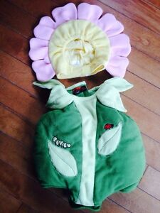 Size 6-12 month old costume