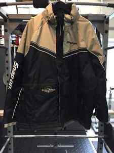 Snap-on Winter Coat or trade