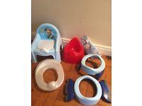 potty training bundle!