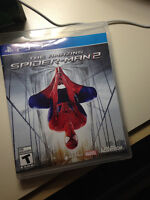 AMAZING SPIDER 2 FOR PS3