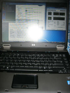 """4GB 2.4Ghz Core 2 Duo 15.4"""" 1280x800 notebook laptop"""
