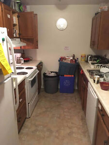 May 1 to August 31 Sublet close to Uottawa and Byward Market