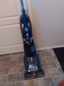 Carpet cleaner very good deal 320OBO