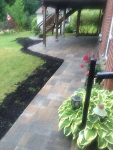 Landscaping and Interlock Service.  Kitchener / Waterloo Kitchener Area image 6