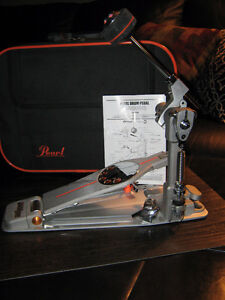 PEARL DEMON DRIVE DRUM PEDAL P-3000D