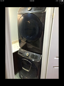 BRAND NEW UNUSED SAMSUNG NEW MODEL WASHER AND DRYER FOR SALE!!!!