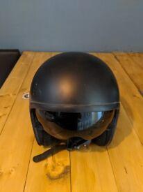 Motorbike helmets for sale £15 each