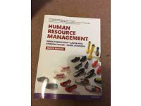 HR Management text book CIPD