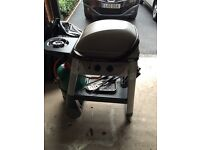 OUTBACK 300 GAS BARBECUE.