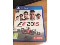 F12015 PS4