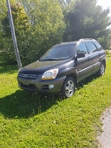 2006 Kia Sportage For Sale