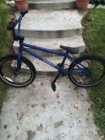 BMX Subway bike Mint Condition!!
