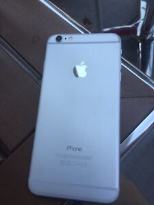 Iphone 6 plus 128go