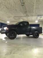 Reduced Ram 1500 Lifted Warranty Included & Financing