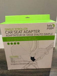 Car Seat Adaptor, Diapers, Milk Bottles, Soft Toy