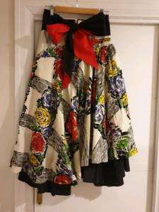 Trelise Cooper long skirt