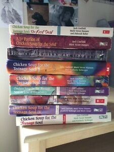 Chicken soup books London Ontario image 1