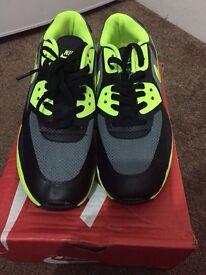 Nike air lunars