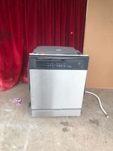 Ge stainless steel dishwasher for sale
