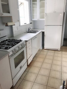 broadview/Danforth house long or short term available now